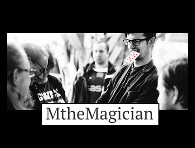 M The Magician