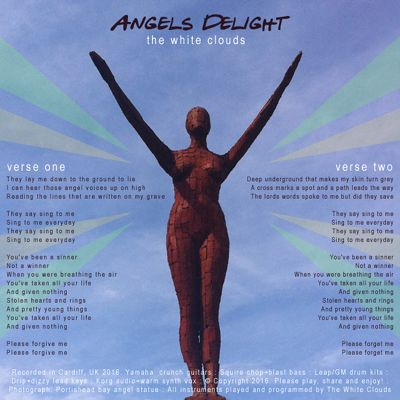 Music CD Cover